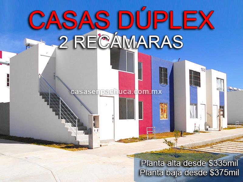 Casas En Venta En Pachuca Desde 410 000 Y Hasta 600 000