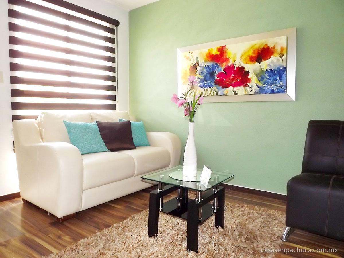 Casas Infonavit Interiores : Casas en venta en pachuca casas en venta en pachuca desde