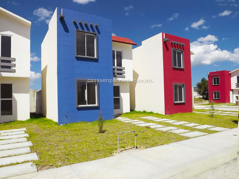 Casas Infonavit Pachuca : Casa duplex bonita con credito infonavit pachuca