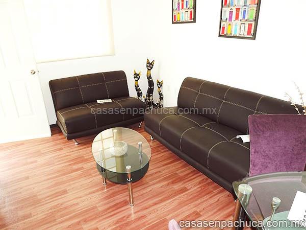 Venta de casas con subsidio en pachuca departamentos con - Busco decorador de interiores ...