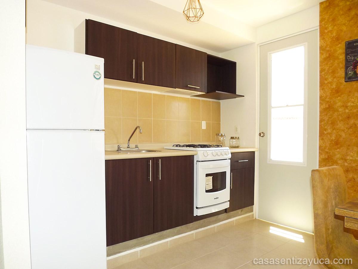 Casas infonavit venta de casas con cr dito infonavit a for Cocinas integrales a credito